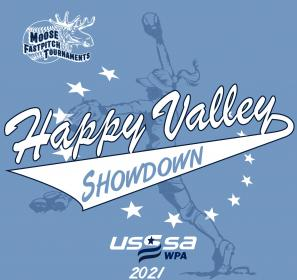 Happy Valley Showdown